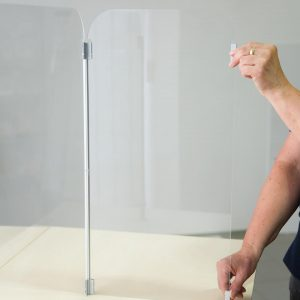 skladačka kovová 5